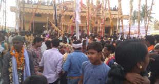 कोण्डागाँव का मावली मेला, जहाँ एकत्रित होते हैं देवी-देवता
