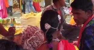 ऐसा मेला जहाँ युवक-युवती गंधर्व विवाह के लिए हैं स्वतंत्र