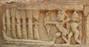 भीम का बनाया यह मंदिर अधूरा रह गया