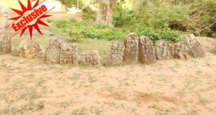बस्तर की प्राचीन राजधानी बड़ेडोंगर