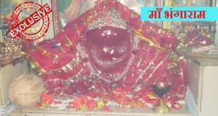 तेलीन सत्ती माई : छत्तीसगढ़ नवरात्रि विशेष