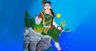 अरपा पैरी के धार, महानदी हे अपार : छत्तीसगढ़ निर्माण दिवस