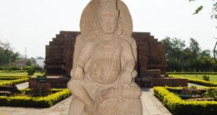 दक्षिण कोसल की कुबेर प्रतिमाएं