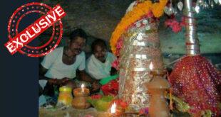 देवी का ऐसा स्थान जहाँ पद चिन्हों से जाना जाता है वार्षिक भविष्य