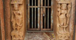 दक्षिण कोसल की स्थापत्य कला में नदी मातृकाओं का शिल्पांकन